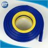 En PVC haute pression Layflat Durit du tuyau de lutte contre les incendies avec couplage