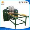 H печатает Multi головной Welder на машинке для сетки