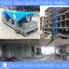 Lichtgewicht concrete holle het paneelmachine van de kernmuur