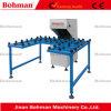 Riemen-Rand-Maschine für doppelten Glasproduktionszweig