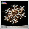 中国の製造者の防水クリスマスの照明LEDの雪片のモチーフライト