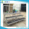 Preiswerte Leistungs-bewegliche Aluminiumstadiums-Plattform-Choraufbrüche für Verkauf