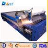 Máquina 1530 do CNC da estaca do plasma de China Hypertherm 85A para o metal