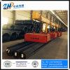 Rebar van het staal Opheffende Magneet die voor de Installatie MW18-11070L/1 aanpassen van de Kraan