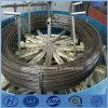 il filo di acciaio Tempered dell'olio 55crsi di 0.50mm di indurisce il collegare della molla
