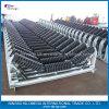 De standaard Rol van de Transportband van de Rol van het Staal voor de Transportband van de Riem
