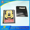 Hersteller kundenspezifisches Belüftung-Gummikarikaturpin-Abzeichen für Förderung (XF-BG-P01)