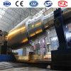 Rodillo de soporte confiable certificado ISO del horno rotatorio del funcionamiento