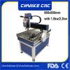 Миниый Engraver CNC маршрутизатора CNC Ck6090 для хоббиа