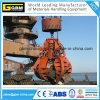 Eletro garra hidráulica de 25 toneladas para as placas de aço