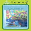 使い捨て可能なおむつのためのベストセラーおよび安い網正面テープ魔法テープ