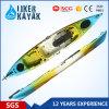 Поставка сидит на верхнем Kayak рыболовства в более лучшем качестве