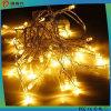 Outdoor / Indoor Christmas Ornaments LED Colorful String Decoração Light