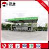 Double Station Réservoir de carburant Antidéflagrant, méthanol portable dédié Filling Station