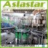 Machine de remplissage carbonatée automatique de la Chine de l'eau de boissons