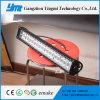 120W CREE LED incurvée Light Bar/barre d'éclairage à LED étanche