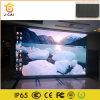 Mietbekanntmachende LED Video-Innenwand des schrank-P4