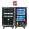 42 Canales Big Power Rack para LED