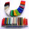 Ps-Plastikblatt-Extruder, PS-Plastikblatt-Strangpresßling, PS-Blatt