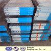 Aço Cr12/D3/SKD1 para o aço frio do molde do trabalho