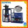 Máquina 30ton/Day do fabricante de gelo da câmara de ar refrigerar de água grande
