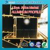 6000のシリーズリベリアのWindowsのドアのためのアルミニウム放出のプロフィール