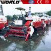 Récolteuse 4lz-4.0e approuvée de la CE de marque du monde pour le maïs