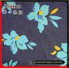 Платье женщин Spandex Tc высокого качества Using ткань джинсовой ткани печати
