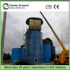 Het glas-smelten-aan-Staal van het Email van het centrum de Tanks Tanks/Gfs/Cectanks van de Opslag van het Water