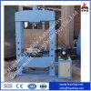 De Elektrische Hydraulische Machine van uitstekende kwaliteit van de Pers 100t