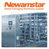 Máquina de esterilización automática llena del Uht
