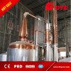 crisol del calor de vapor 3000L todavía que elimina a destilador con la columna del whisky para Canadá