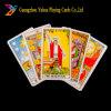 tarjetas de Tarot del misterio de un Tarot de la serie que aprenden el significado de la tarjeta