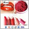 Grado de cosméticos Pearl Mica colorantes naturales de lápiz de labios
