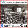 Usine d'osmose d'inversion de système d'ultra-filtration