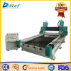 3D Tombstone Marble Engraving Router 20mm Profondeur Carving Reliefing CNC Machinery Dek-1325
