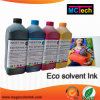 Tinta de inyección de tinta CISS y tintas Eco-solventes para Epson Stylus PRO 4000 7600 1430 7900 9600 1850 Polar Eco Solvent Printer