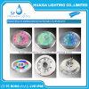 Einzelnes Pool-Licht des Color/RGB Brunnen-LED für 100% wasserdicht