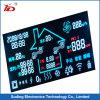 LCD für Luft-Zustands-Steuerweiß-Hintergrundbeleuchtung