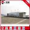 Doppia stazione di servizio antiesplosione del Mobile GPL da 10 tonnellate con 2 macchine di lubrificazione