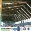 Estructura de acero Agricultuural prefabricados edificio de almacenamiento de la granja