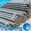 Schwarzer ERW runder Stahl Pipe/Tube9