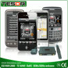 Interfaz GPS de Smartphone que sigue la herramienta (SM200)