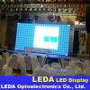 Hohe Entschließung P7.62 farbenreicher LED-Innenanzeigeschirm