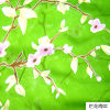 Опал-Законченный Crepe Georgette (Silk ткань)