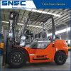 Chariot élévateur neuf de diesel de l'état 3.5tons de la Chine Snsc