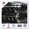 Sch40 Naadloze API 5L B van de Koker van de Pijp van het Staal Psl1 Lengte 6m van de Lijn van de Pijp Met een laag bedekte Zwarte