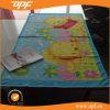 Absorbent полотенце пляжа Microfiber с подгонянным печатание (DPF10202)