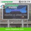 Precio competitivo de Chipshow que hace publicidad de la visualización de LED al aire libre P16