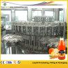Machines de remplissage de jus de bouteille d'animal familier de citron